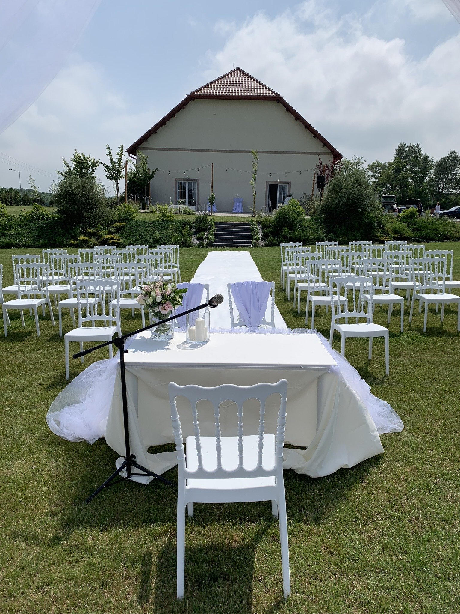 Ślub w plenerze Wrocław Sobótka