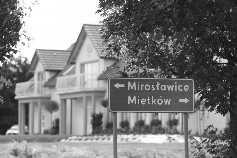 hotel w pobliżu A4 Wrocław