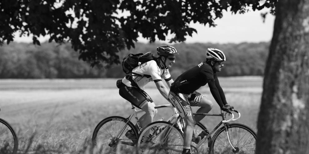 trasy rowerowe dolina bystrzycy