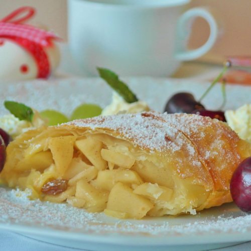 ciasta Kąty Wrocławskie