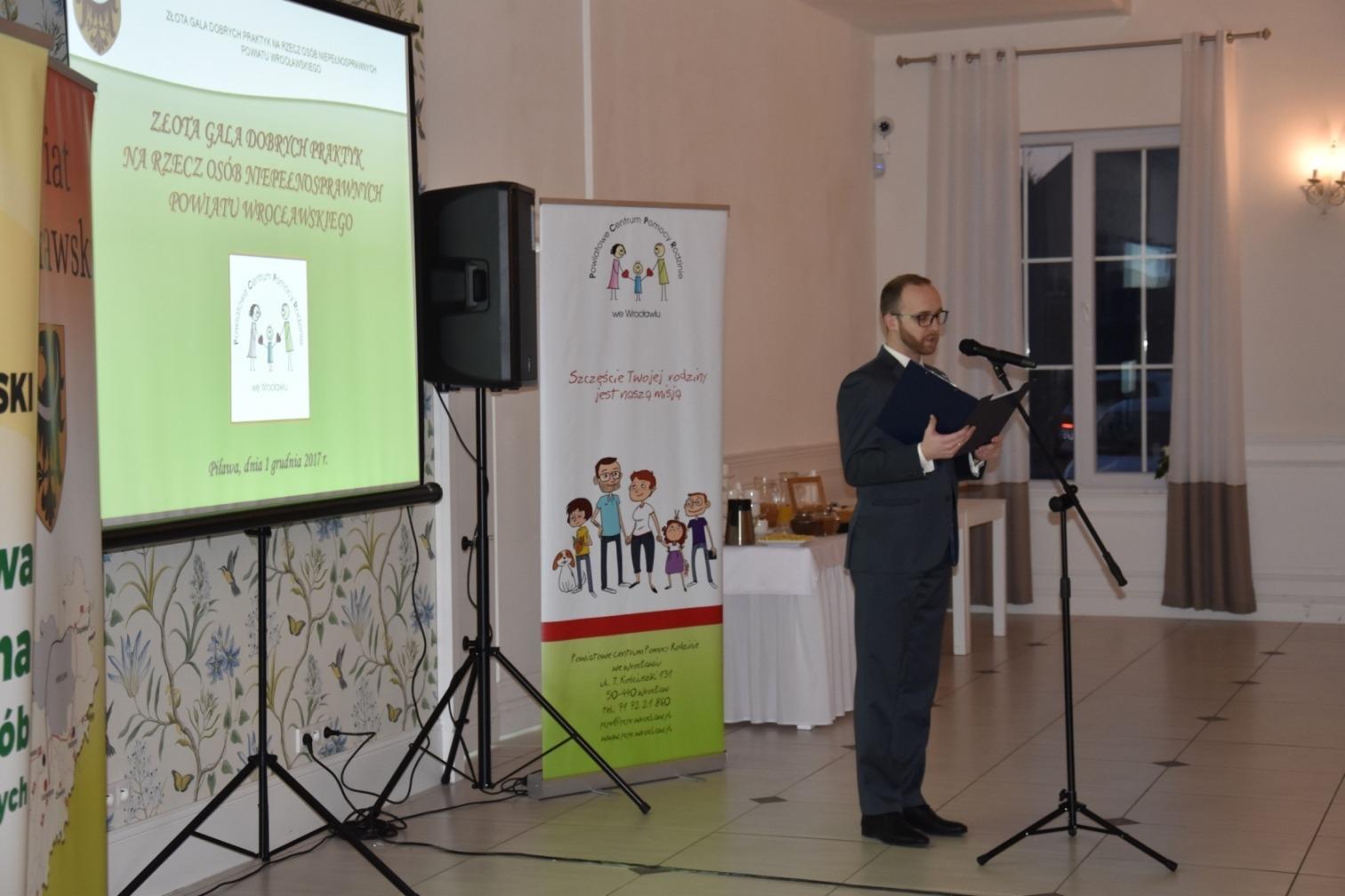 Organizacja konferencji i szkoleń
