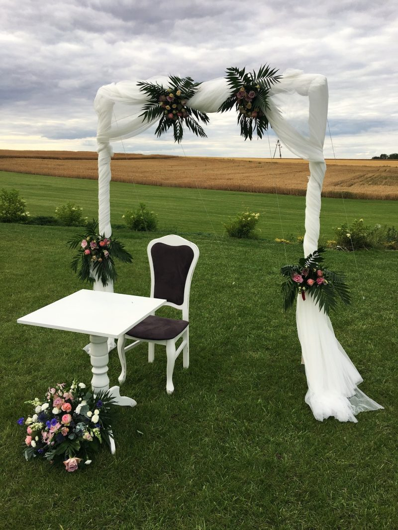 wesele w stylu boho wrocław okolice