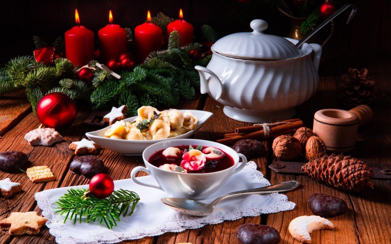 Catering Świąteczny 2020 Catering Wigilijny